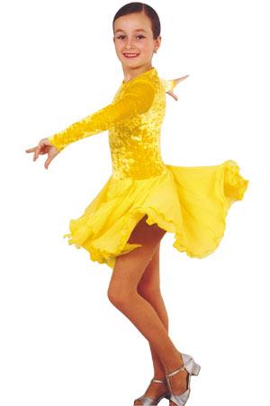 цветные платья 2012